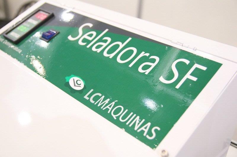 Máquina seladora
